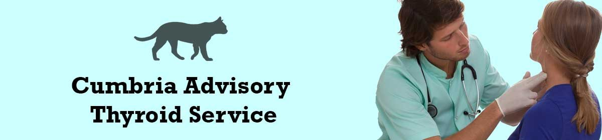 Cumbria Advisory Thyroid Service